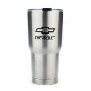 แก้วเก็บอุณหภูมิ พรีเมี่ยม TB-02 (Chevrolet)
